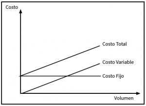 Clasificación de costos según Volumen de producción
