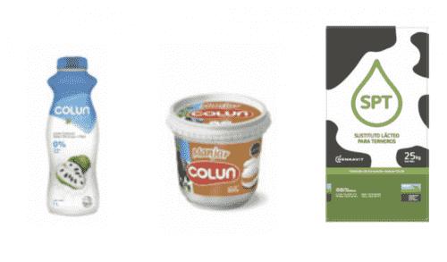 productos colun