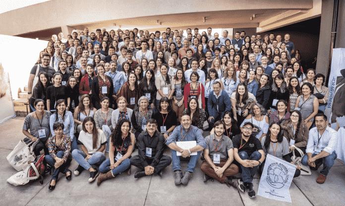 Encuentro Internacional de Investigadores en Bienestar Animal
