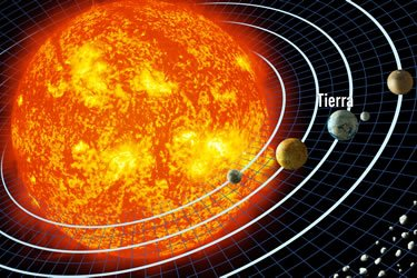 El sol. Fuente de energía renovable